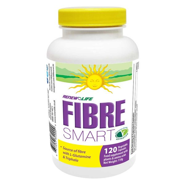 The Cleansing Space Fibresmart