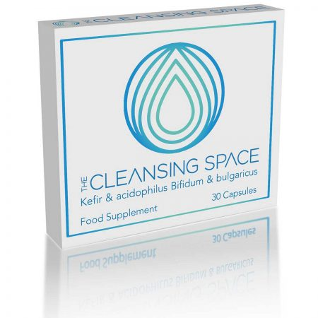 The Cleansing Space Probiotic 30